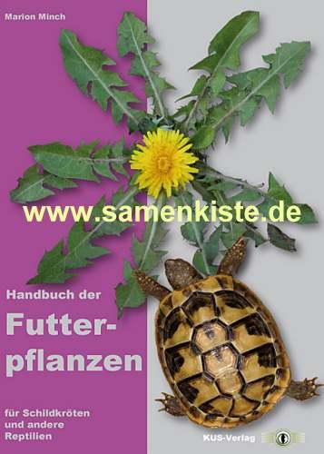 Freilandanlagen für Schildkröten von Marion Minch
